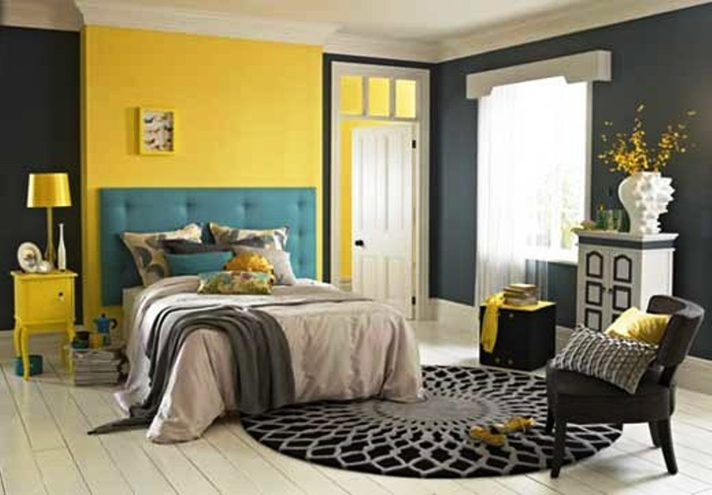 Bedroom Color Schemes And Trends 2018 Decor Or Design
