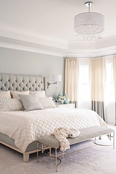 nice bedroom color schemes