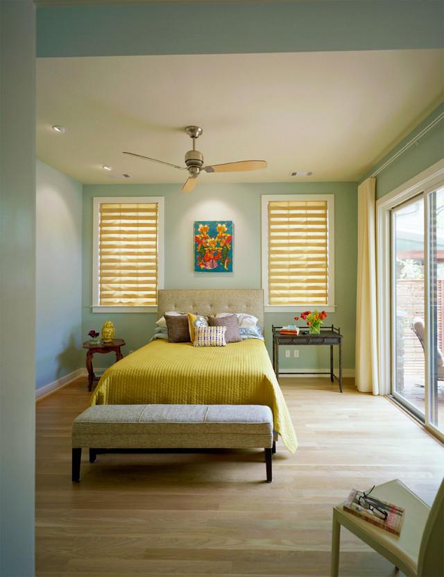 best bedroom color schemes