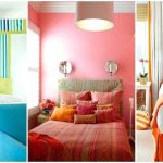 cool bedroom color schemes