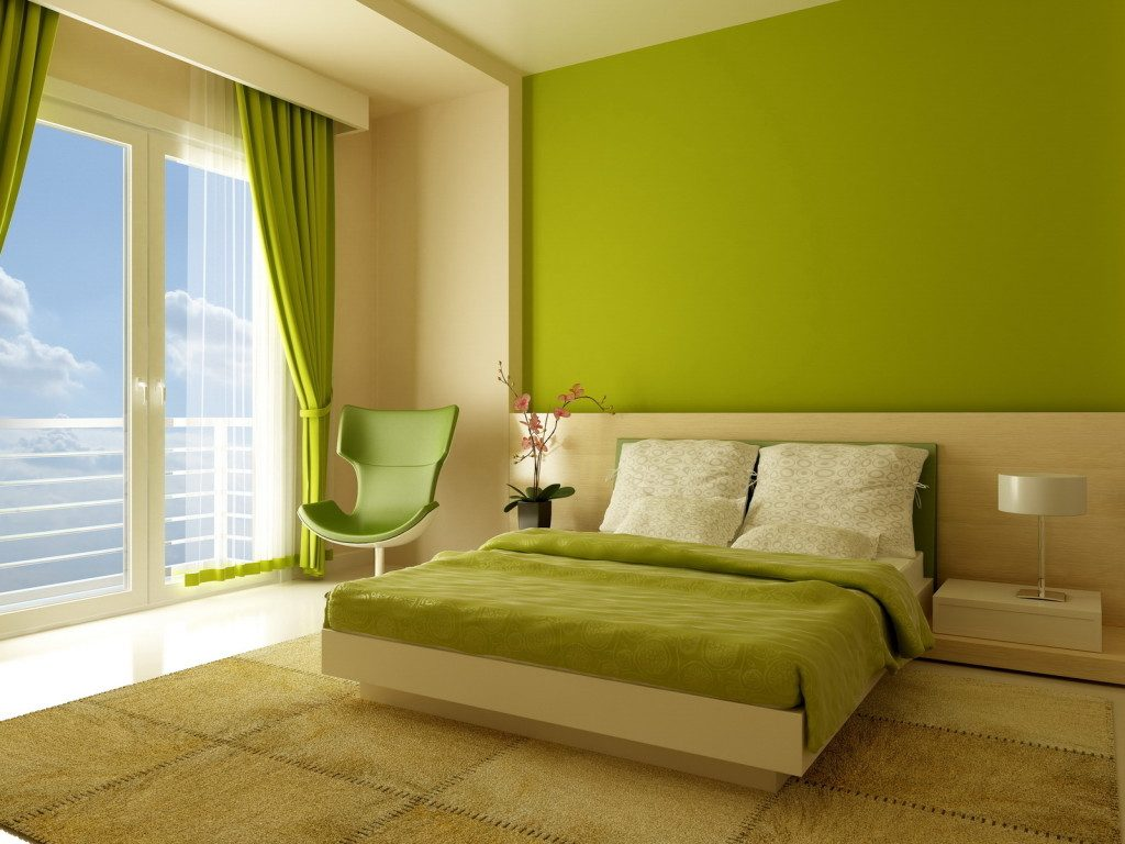 Bedroom Color Schemes and Trends 2018 | Decor Or Design