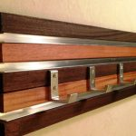 DIY coat rack ideas
