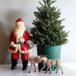 farmhouse christmas decor tips