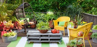 porch decor ideas pinterest