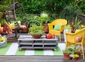 porch decor ideas pinterest