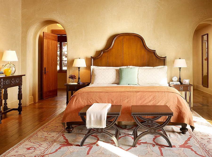 best Mediterranean master bedroom ideas