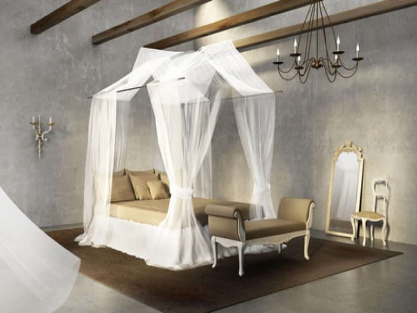 amazing Mediterranean master bedroom ideas