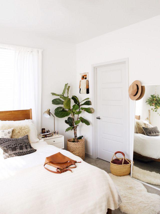 cool Mediterranean master bedroom ideas