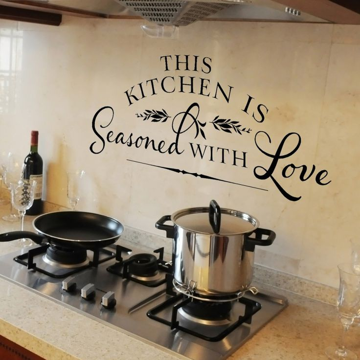 Kitchen Divider Design Ideas ~ Kitchen wall decor ideas and tips or design