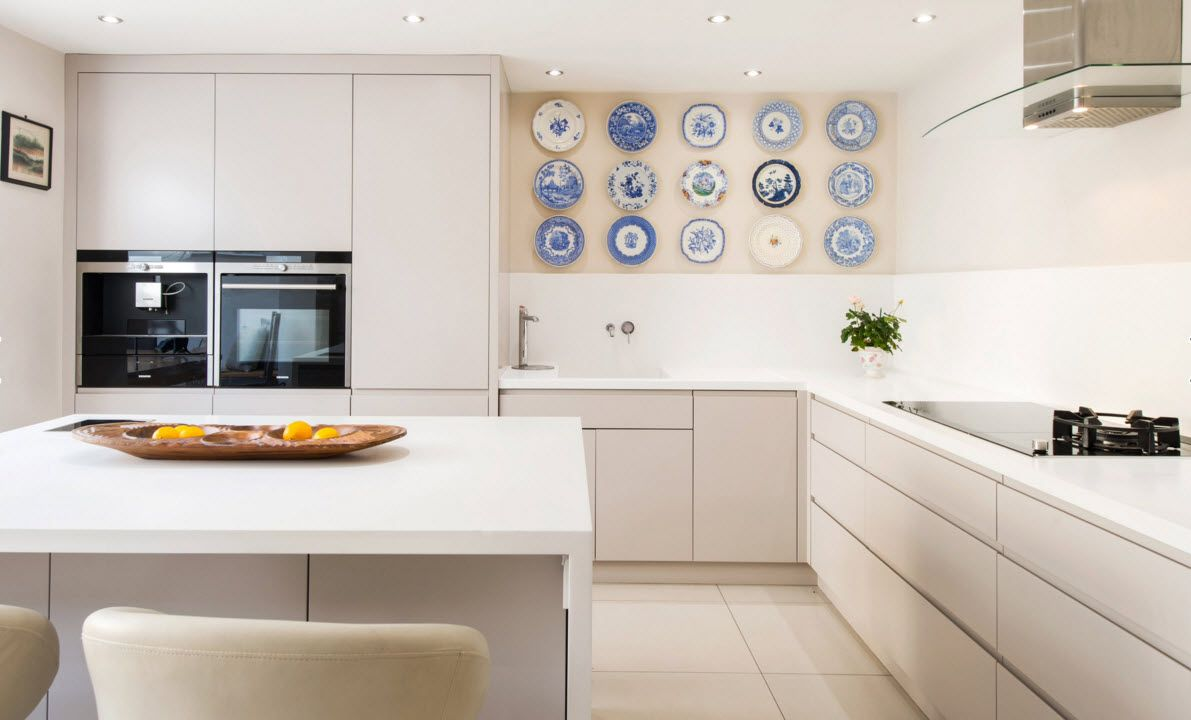 Kitchen Wall Decor Ideas And Tips Decor Or Design