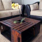 best DIY farmhouse coffee table ideas
