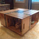 new DIY farmhouse coffee table ideas