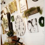 new farmhouse wall decor ideas