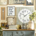 modern farmhouse wall decor ideas