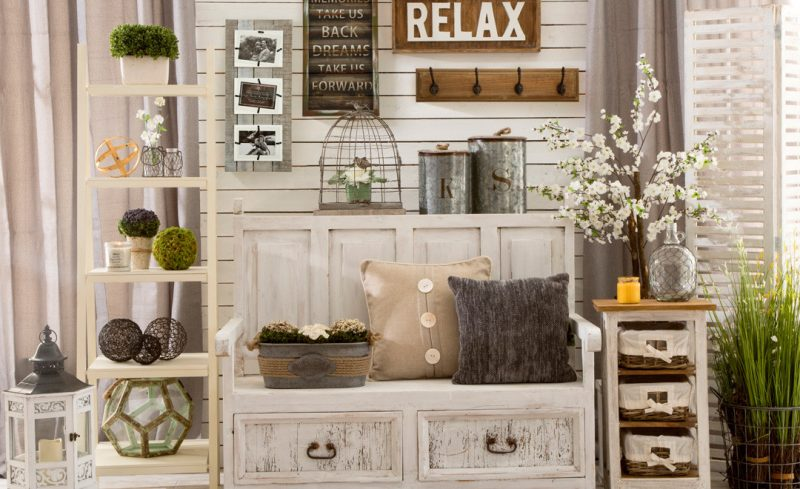 title | industrial farmhouse wall decor