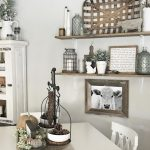 farmhouse wall decor ideas pinterest