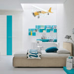 amazing aqua bedroom ideas