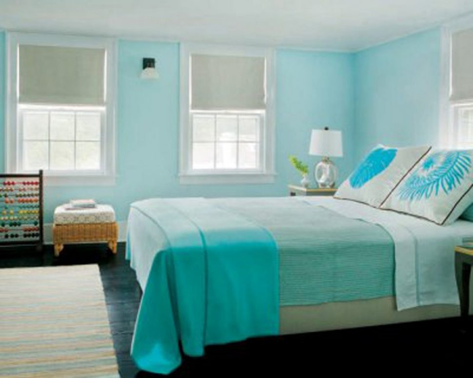 aqua bedroom ideas pinterest