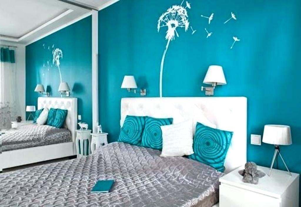 20 Aqua Bedroom Ideas 2018 Decor Or Design