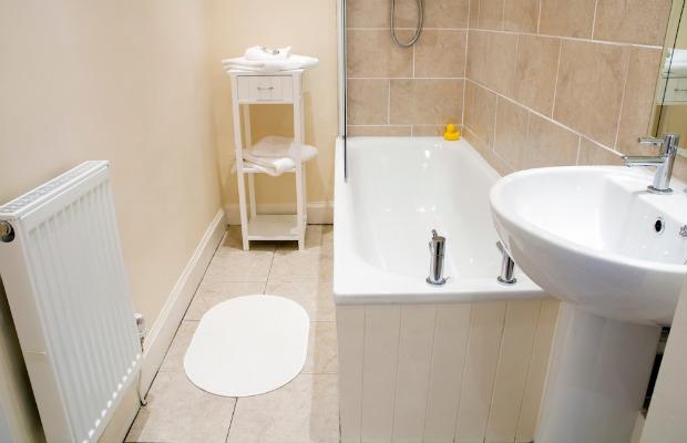 beige bathroom pinterst