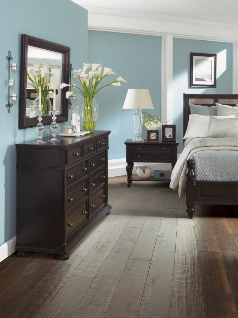 blue and brown bedrooms ideas
