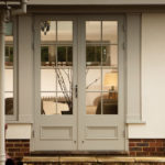 new french doors