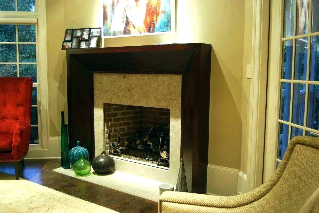 Unique Fireplace Mantel Designs and Ideas | Decor Or Design