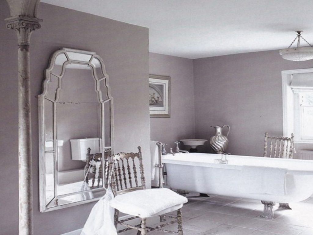 amazing lavender bathroom ideas 16