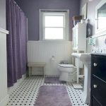 lavender bathroom ideas pinterest
