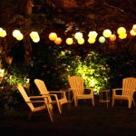 nice patio lighting ideas