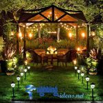 amazing patio lighting ideas