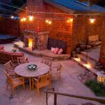smart patio lighting ideas