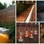 new patio lighting ideas