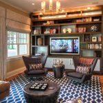 smart recreational room ideas