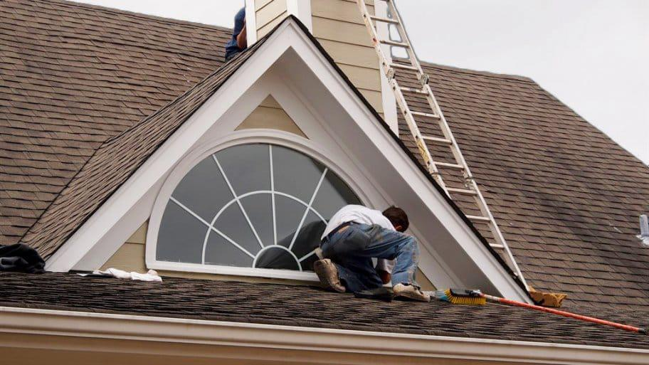 roof reparing company tips