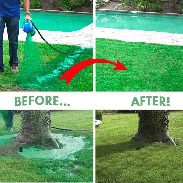 Mga resulta ng larawan para sa liquid lawn seed sprayer