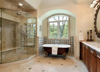 Tips bathroom remodeling